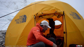 Simone Moro and Ueli Steck Everest Sherpa Attack Update