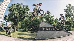 The Street Series BMXers Take Tokyo for all It's Worth | DIG at The Street Series, Ep. 3