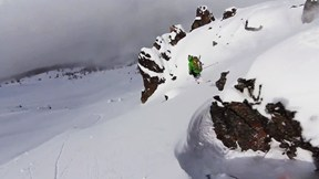 Steep Skiing and Untracked Powder in La Grave, France | Secret Stash, ep. 2
