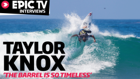 EpicTV Interviews: Taylor Knox