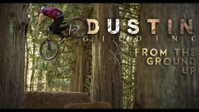 Take a Spin on Dustin Gilding's Seven-Year MTB Dirt Jumping Course | Over the Edge, Ep. 6