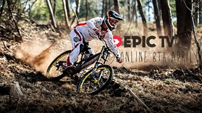 Alex Bond Shreds an Incredibly Cool Downhill Track in Portugal | Live to Ride, Ep. 1