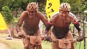Mud Baths and Big Falls at the Bike Race from Hell | Racing the Untamed, Ep. 3