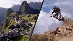 Pinning It Down Inca Trail, Machu Picchu | Seasons of Shred with Andrew Taylor & Niki Leitner, Ep. 2