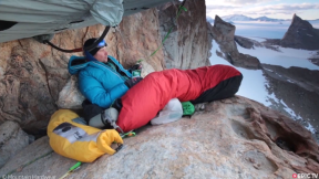 New Free Route in Yosemite, First Ascents in Greenland