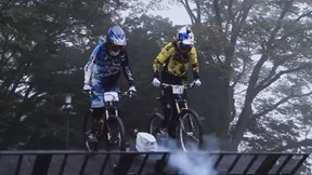 Red Bull Holy Ride 2013 | Polcster's Ride, Ep. 2