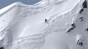 Lucky You, Best of Freeride World Tour 2013! | POWDCAST, Ep. 1