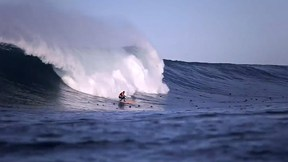 Big Waves and Big Drama in the Pacific Northwest | Big-Wave Addicts, Ep. 4