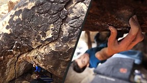 You Won't Believe How Cool (or How Hard) These Boulder Problems Are | Viva Peñoles, Ep. 2