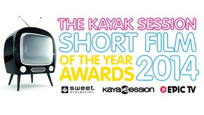2014 Kayak Session Short Film of the Year Awards | Teaser