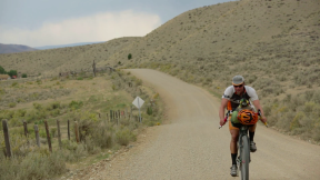 Jay Petervary Tour Divide Record Ride (EpicTV Short Film Festival 2013)