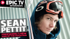 EpicTV Interviews: Sean Pettit, Freeskiing's New King of the Mountain