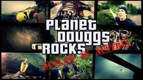 BASE Jumper Dodges the Fuzz and Joyrides in Austria | Planet Douggs, Ep. 8