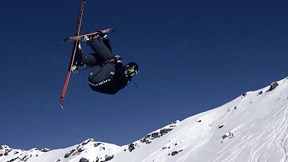 Get Ready, the French National Slopestyle Team is Coming | Slope Time in Sochi, Teaser