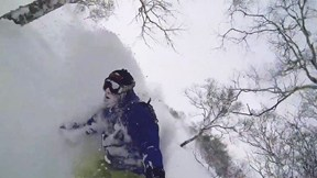 Hokkaido Powder Is the Sweetest in the World | RIDE THE ELEMENTS with Ueli Kestenholz, Ep. 5