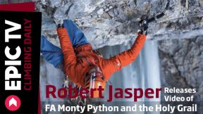 Robert Jasper Releases Video of FA Monty Python and the Holy Grail