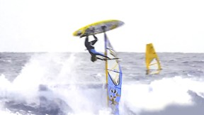 The Beautiful Moreno Twins Take You Inside the World of Windsurfing | Moreno Twins, Teaser
