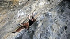 Tragic Sport Climbing Death, 12-Year-Old Tito Traversa - EpicTV Climbing Daily