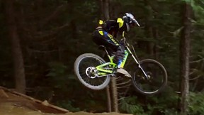 Nico Vink Goes Ludicrous Speed in Whistler | Tales From The Soil, Ep. 2