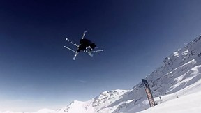 France's Slopestyle Skiing Hopefuls Throw Down | Slope Time in Sochi, Ep. 1