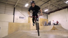 This Kid Beat a Brain Injury to Get Back on the Bike | Brayden Barrett-Hay: reGAINING PSYCHE, Ep. 3