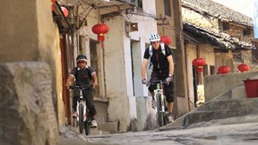 Cycling Through Nanning Is Depressing and Awesome | One Speed, One Heart, Ep. 4