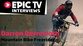 Darren Berrecloth, Mountain Bike Freerider Takes On Dan Milner's 10x10