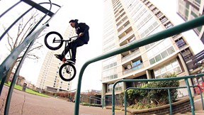 Dan Boiski: Far and Wide in the Streets of Liverpool, Brighton, and London | Fast Forward Bmx, Ep. 5