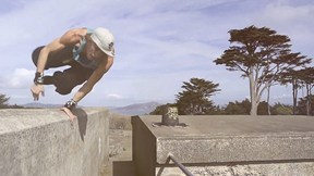 These Freerunners Hit the Golden Gate National Recreation Area, Awesomeness Ensues | Elevated, Ep. 3
