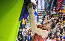 Teaser Russian Bouldering Cup 2015 in Moscow