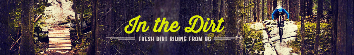In the Dirt