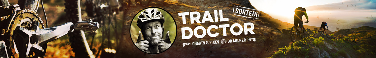Trail Doctor