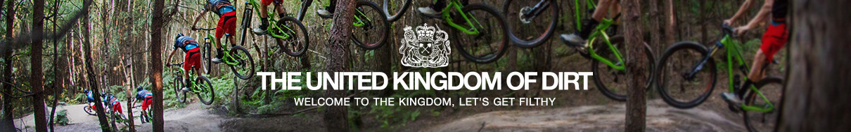 United Kingdom of Dirt