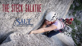 Getting Stuck in the Steck Salathe | Committed: Climbing North America's 50 Classics, Ep. 6