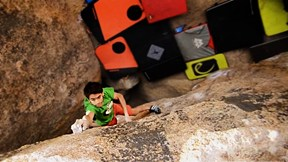 Elite Youth Climber, One of the Best | Mirko Caballero Confessions of a Kid Crusher, Teaser