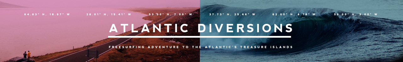 Atlantic Diversions