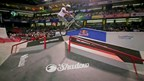 Courage Adams Rides with Garrett Reynolds at the Simple Session | On the Spot, Ep. 2