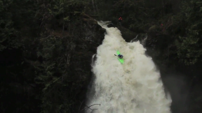 Super Substantial (Kayak Session Short Film of the Year Awards 2013 – Entry 38)