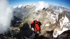 This Is What the Alps Look Like if You're Wearing a Wingsuit | Going Aerial With Black Arm, Ep. 2