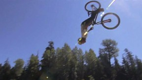 #PartyHenke In North America, MTB | RAW Season 2, Ep. 2