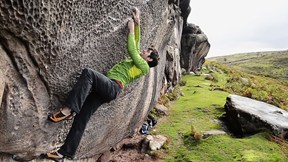 Secrets of United Kingdom Climbing | Nick Brown: Stone Kingdom, Trailer