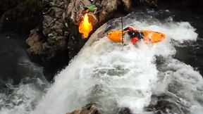 These Norwegian Rapids Are Insane. Luckily, so Are these Kayakers | Kayak the World with SBP, Ep. 10