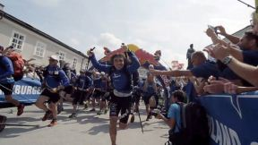 Red Bull X-Alps 2013: Toma Coconea, Silver to Gold, ep 2