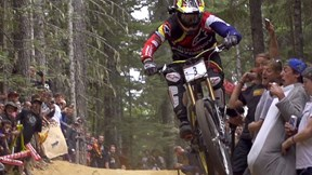 Fox Air DH Coverage | Crankworx Whistler 2013