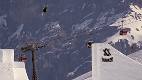 Nine Knights Ski 2013 Highlight Clip (EpicTV Short Film Festival 2013)
