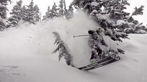 Pushing Powder Skiing Past the Limit in Record Snowfall | Under the Weather: Whistler Unfiltered, Ep. 3