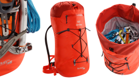 Arc'teryx Alpha FL Backpack - Best New Products, OutDoor 2013
