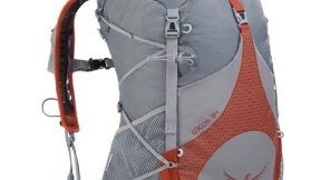 Osprey Exos Ultralight Backpack - Best New Products, OutDoor 2013