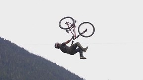Best Trick Coverage | Crankworx Whistler 2013