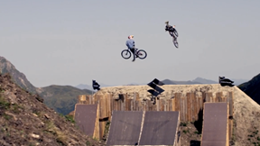 Nine Knights MTB 2012 Highlight Clip (EpicTV Short Film Festival 2013)
